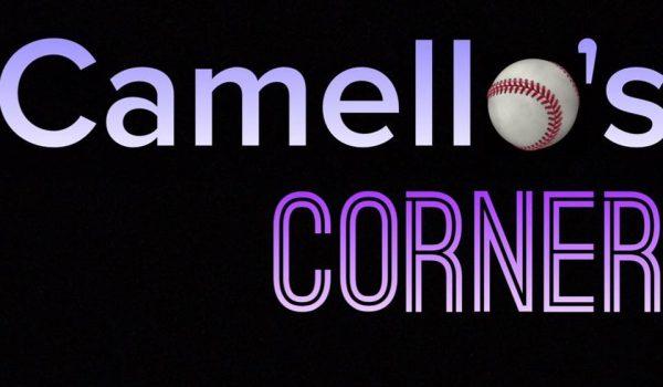 Camello's Corner