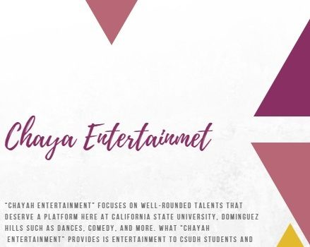 Chayah Entertainment