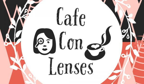 Cafe Con Lenses