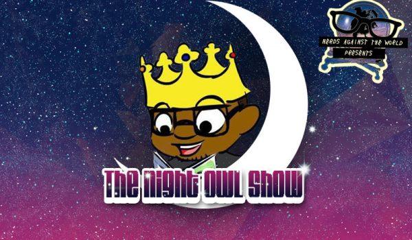The Night Owl Show